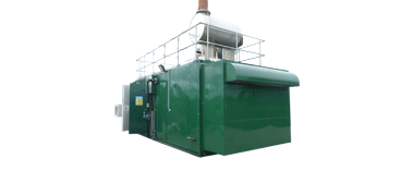 Biogas Solution - Simons Green Energy