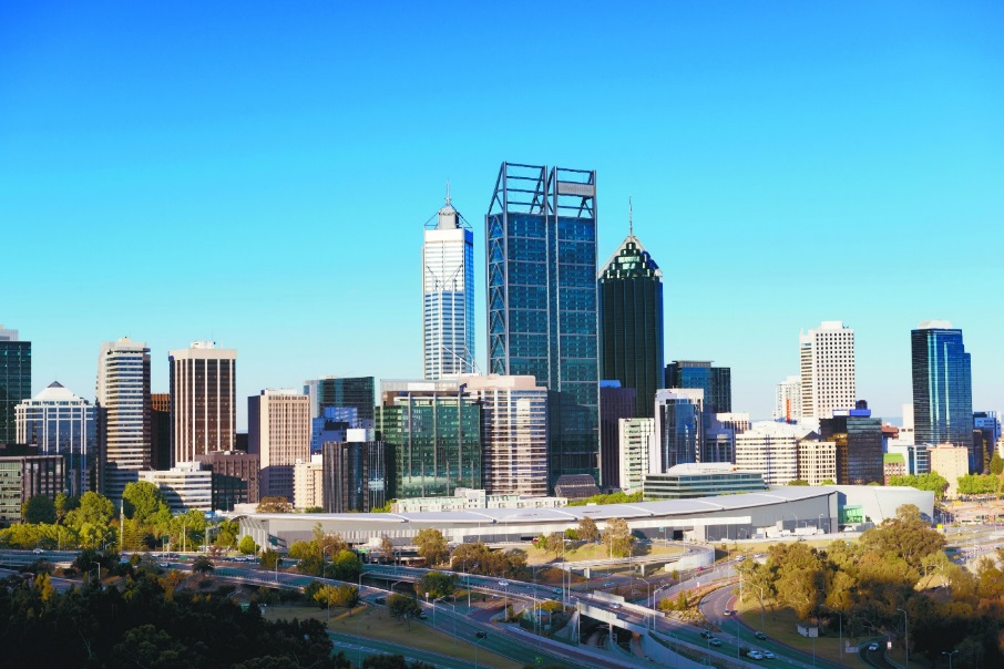 Simons Offices opened in Western Australia