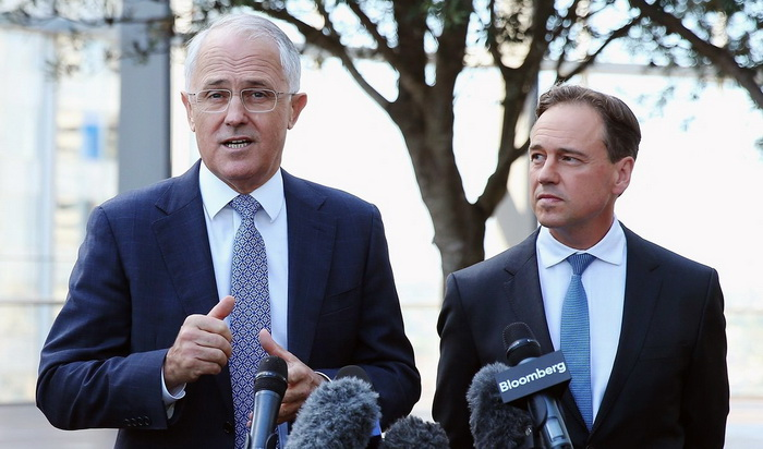 Turnbull announces $1 billion for clean energy but there's great scepticism