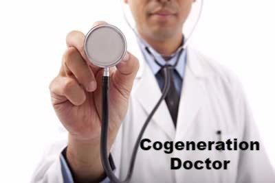 Cogeneration Doctor