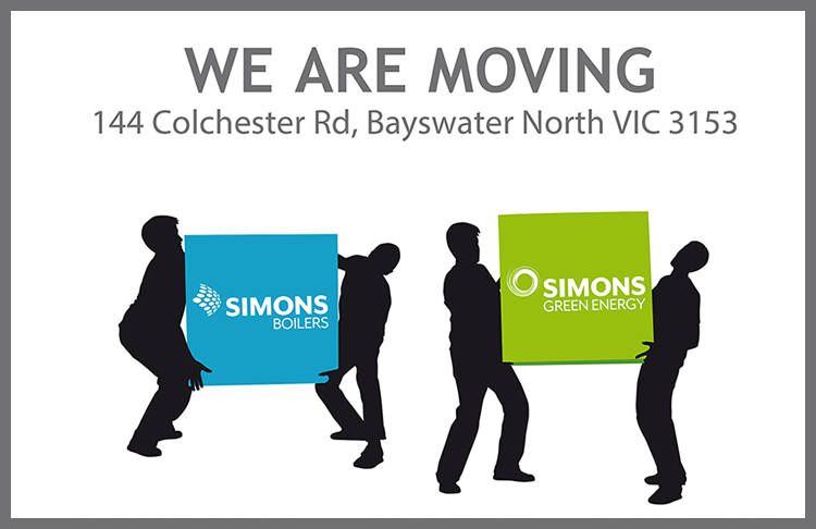 Simons Melbourne Moving Premises